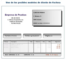 Facturas Pymes
